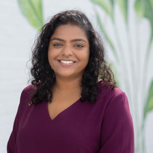 Ashwini Srinivas