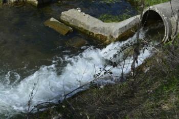 Guyana Water Management Advice to DfID
