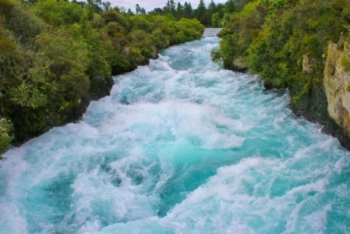 Water Market Design for Waikato River Basin, New Zealand
