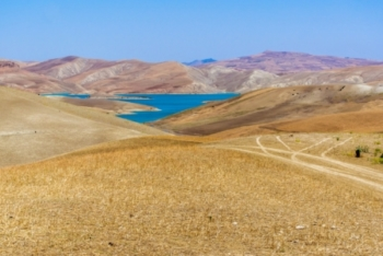 MENA Water Investment Pipeline for IFC