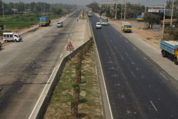 Dhaka-Chittagong Expressway Feasibility Study, Bangladesh