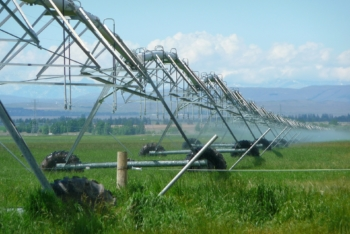 Agri-Water Finance Business Case