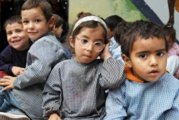 Education Center PPP, Uruguay