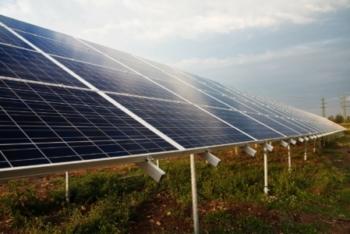USTDA Grant Application for 75MW Solar Project