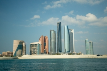 Abu Dhabi Power and Water Sector Optimization