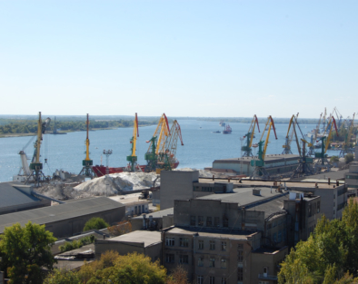 Ports PPP Feasibility Study, Ukraine