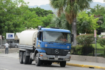 Developing a New Business Model for the National Water Commission, Jamaica