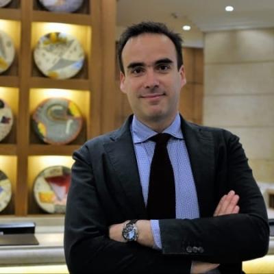 Gianmarco Servetti