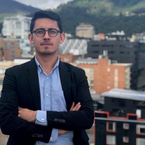 Jaime Hurtado
