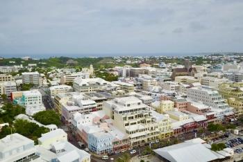 Utility-Scale Solar PV Transaction Advisory, Bermuda
