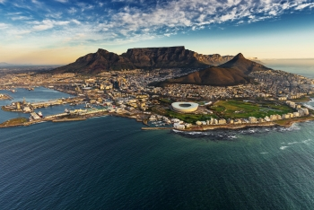 Sustainable Water Augmentation Plan for the City of Cape Town, South Africa