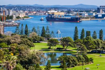 Expert Testimony for Port of Newcastle Tariff Arbitration