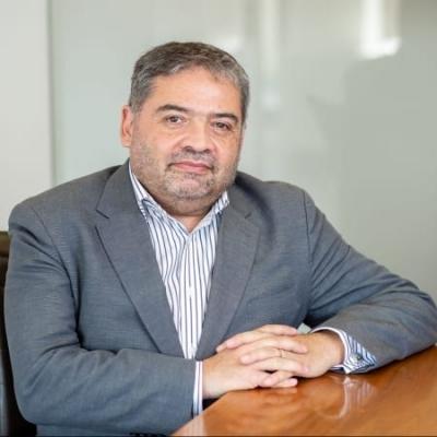 Alex Sundakov