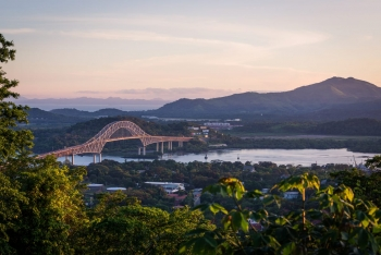 Market Study for Infrastructure Opportunities, Colombia and Panama