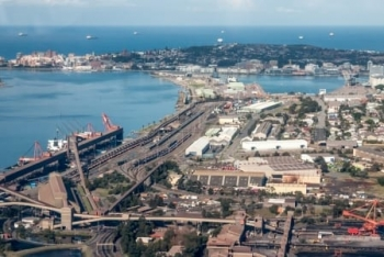 Privatization of the Port of Newcastle, Australia