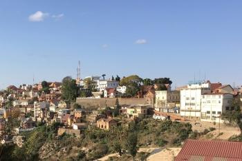 JIRAMA Power Sector Turnaround, Madagascar