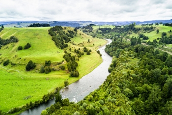 Expert Evidence on Land Use Plan to Preserve Water Resources