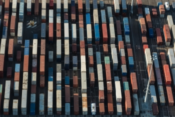 Freight Forecast Due Diligence for Inland Multimodal Terminal, Australia