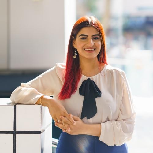 Sania Rafiq