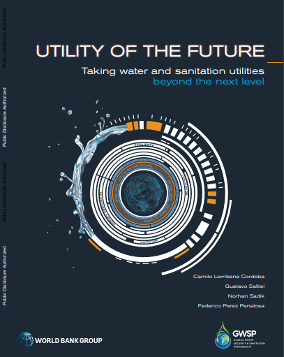 Utility of the Future report cover page